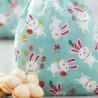 Pack de 15 bolsas Conejo de Pascua Wilton