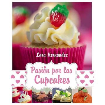 Libro Pasión por los Cupcakes