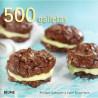 Libro 500 Galletas