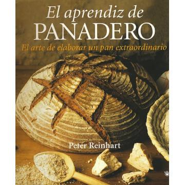 Libro El Aprendiz de Panadero