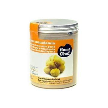 Nuez de macadamia en pasta Home Chef - 150 gr