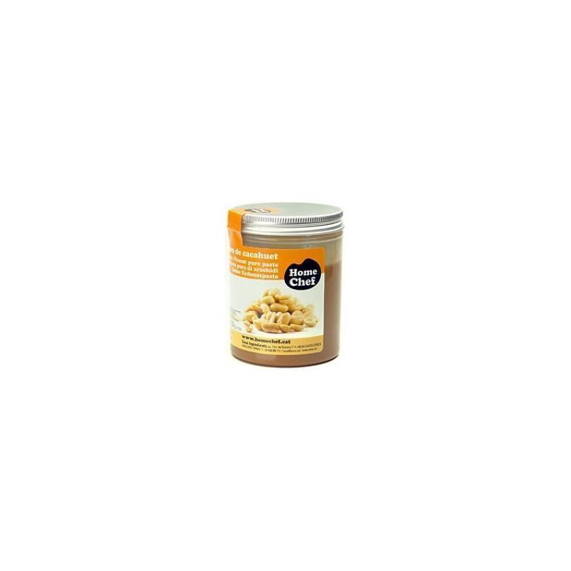 Cacahuete en pasta Home Chef - 150 gr