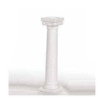 Pack 4 pilares 17.5 cm para montar tartas Wilton