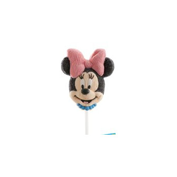 Piruleta Nube Minnie Mouse