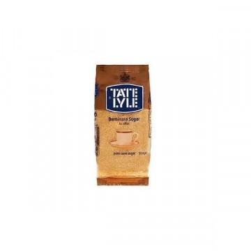 Azúcar moreno demarera 500gr Tate & Lyle