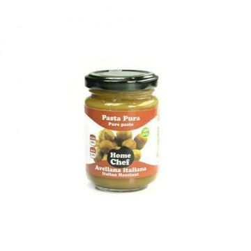 Avellana italiana en pasta  Home Chef - 160 gr