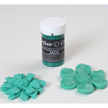 Colorante en pasta Gama Pastel Jade Sugarflair