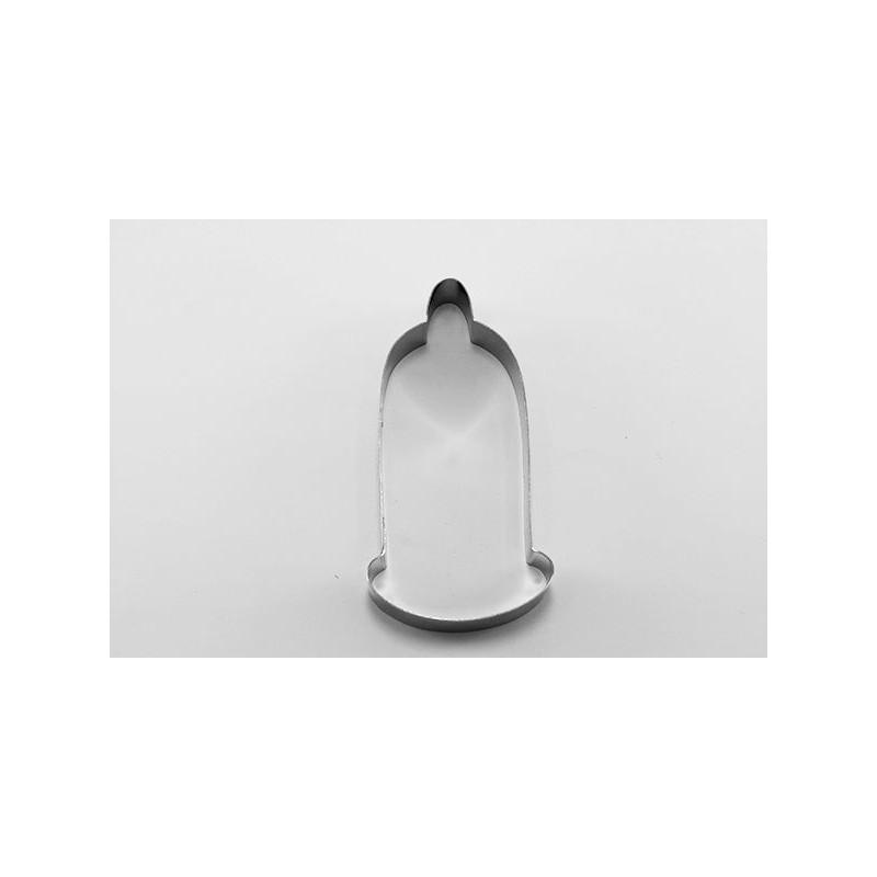 Cortante galleta Preservativo