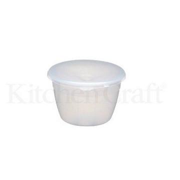 Bote plástico con tapa 150ml