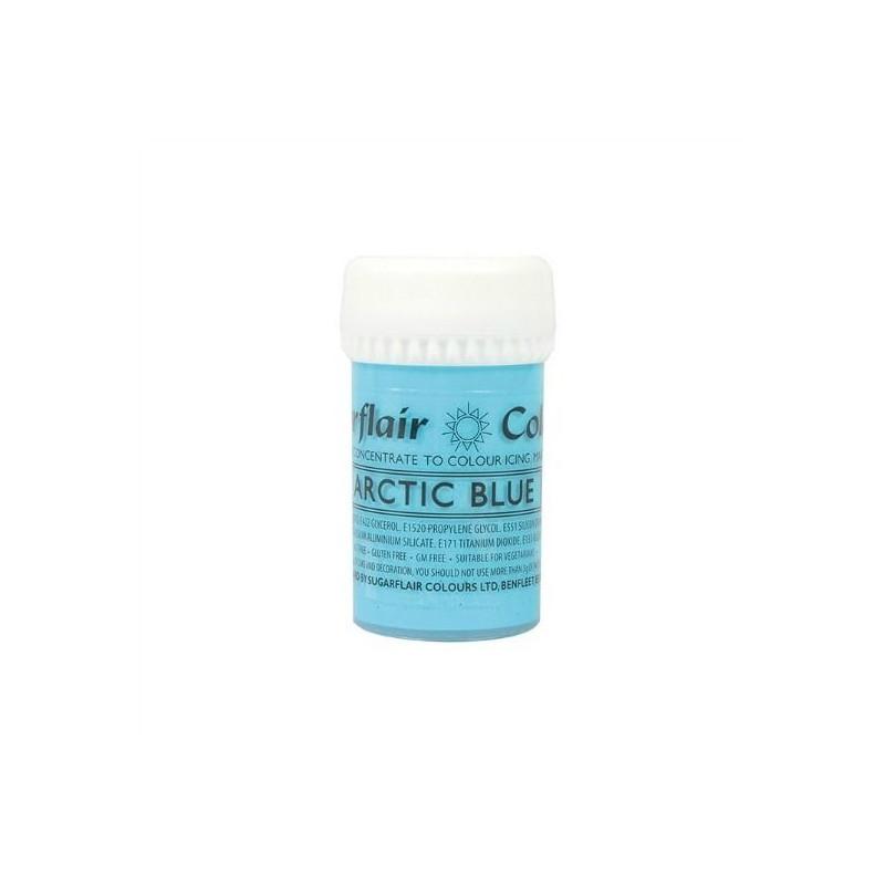 Colorante en pasta satinado Oro Sugarflair [CLONE] [CLONE]