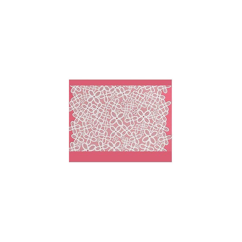 Tapete de silicona Victoriana Cake Lace