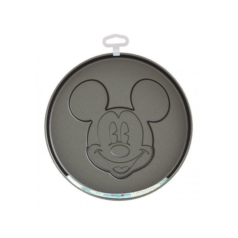 Molde bizcocho grande Mickey Mouse Family Bakery Disney