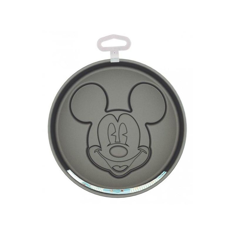 Molde bizcocho pequeño Mickey Mouse Family Bakery Disney