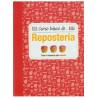 Libro Curso Básico de Repostería