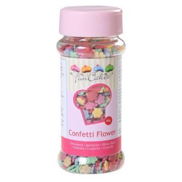 Sprinkles  Flores de Colores Funcakes