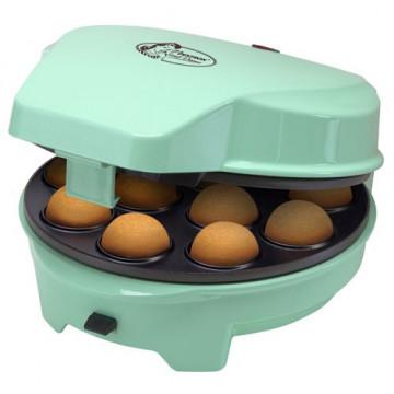 Máquina 3x1 para cupcakes, cakepops y donuts Bestron