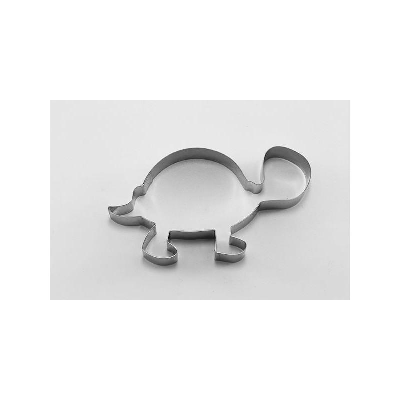 Cortante galleta Tortuga 2