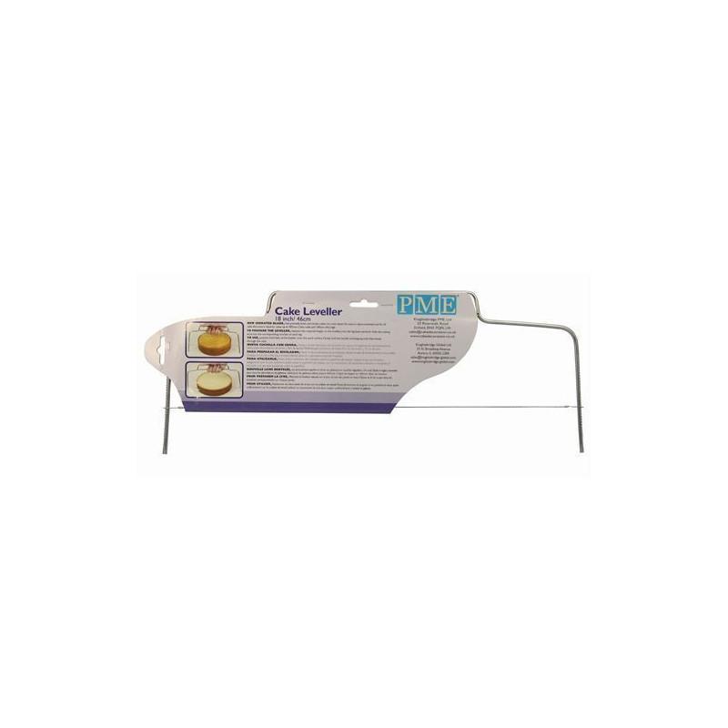 Cortador de bizcochos 46 cm PME