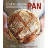 Libro Como Elaborar Pan por Emmanuel Hadjiandreou