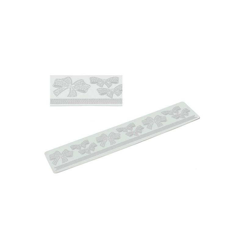 Tapete de Silicona Ribbon Tricot Decor SLK