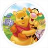 Oblea comestible Winnie The Pooh 2