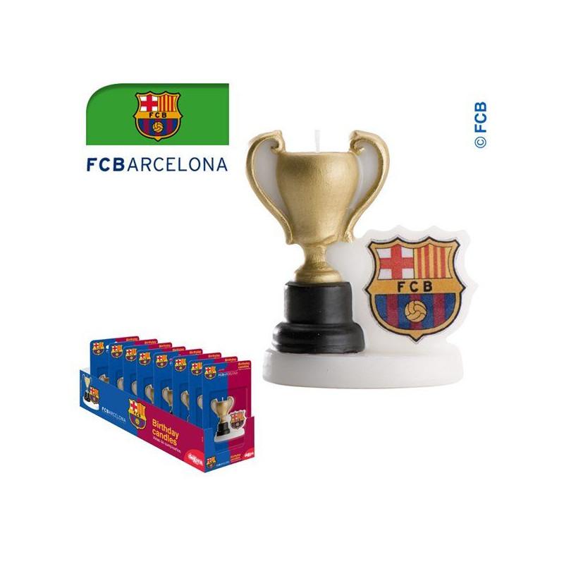 Vela de F.C Barcelona