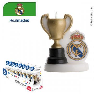 Vela de Real Madrid