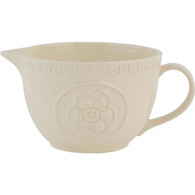 Bol de cerámica mezcla Crema Cottage Katie Alice