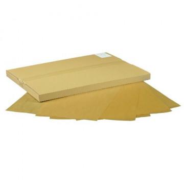 Papel de horno siliconado 50 unidades Kraft