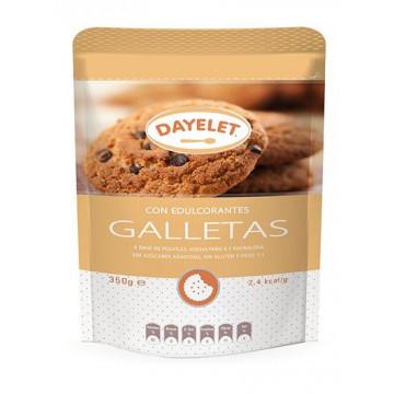 Endulzante sin azúcar para Galletas 400 gr Dayelet