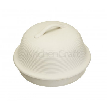 Molde Horno Cerámica de Pan Kitchen Craft