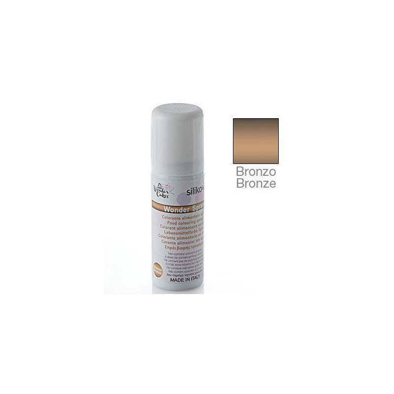 Spray Bronce 50 ml SLK