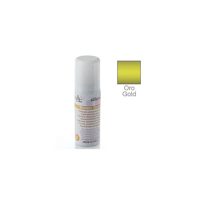 Spray Oro 50 ml SLK