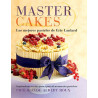 Libro Master Cakes de Erin Lanlard