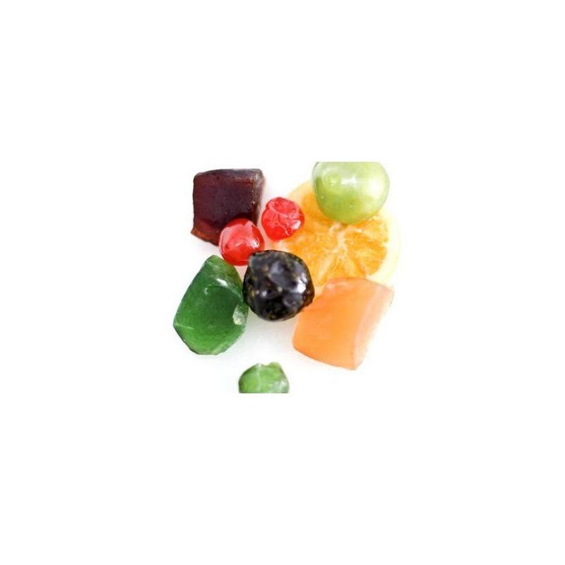 Fruta Confitada Varia 300gr