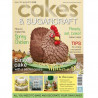 Revista Cakes & Sugarcraft  Nº 124 ,Primavera 2014 Squire Kitchen