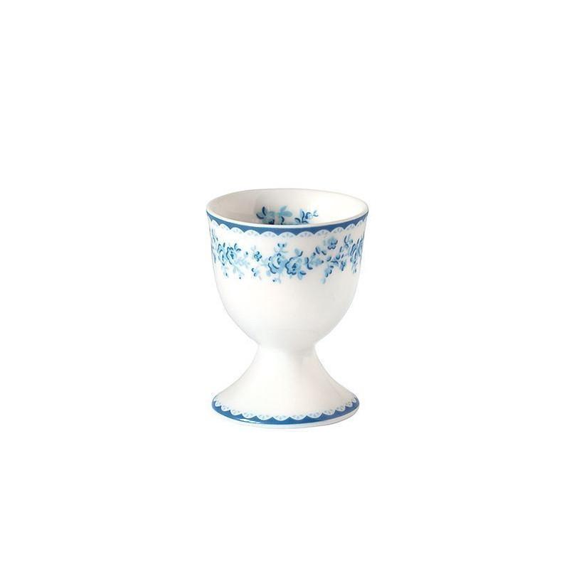 Huevera cerámica Audrey Indigo Green Gate
