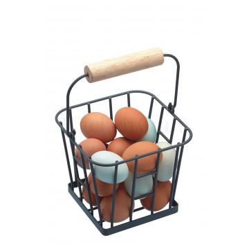 Cesta de Huevos Living Nostalgia