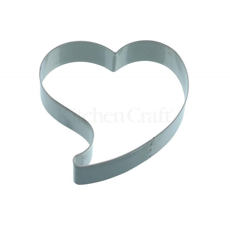 Cortante galleta Corazón Swist