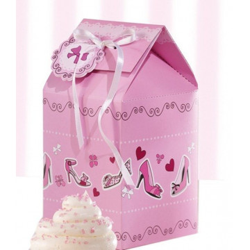 Cajas pack 2 cajas individuales cupcakes Cake in the City