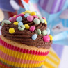 Azúcar Icing Sugar sabor Batido de Fresa Sugar and Crumbs [CLONE] [CLONE] [CLONE] [CLONE]