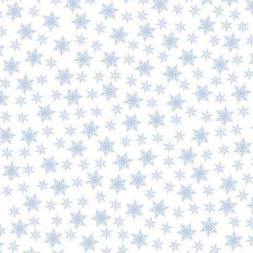 Papel envoltorio alimentos Copo de Nieve