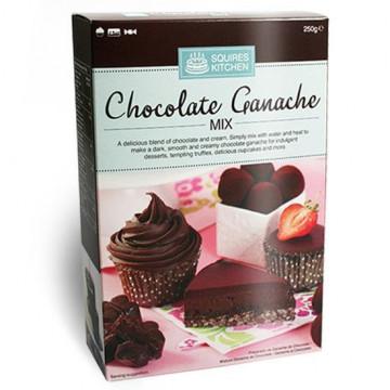 Preparado Ganache de Chocolate 250gr SK