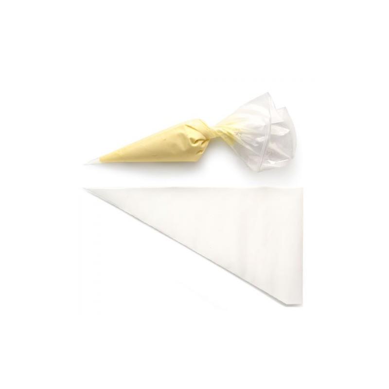 20 mangas pasteleras desechables máxima resistencia Lekue