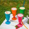 Copa de helado de melamina rosa Kitchen Craft