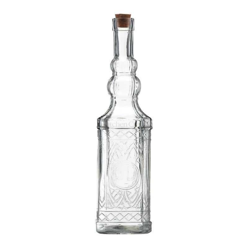 Botella de cristal Italiana 750 ml