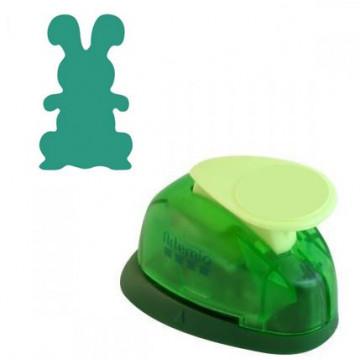 Troqueladora Conejo Mini 1.6 cm