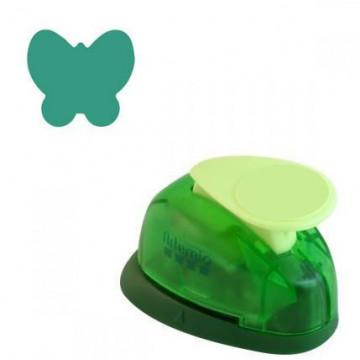 Troqueladora Mariposa Mini 1.6 cm
