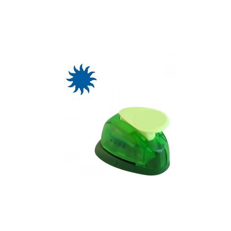 Troqueladora Sol Mediana 2.5 cm