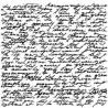 Sello de Madera Manuscrito